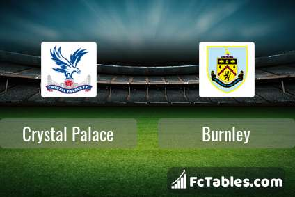Anteprima della foto Crystal Palace - Burnley