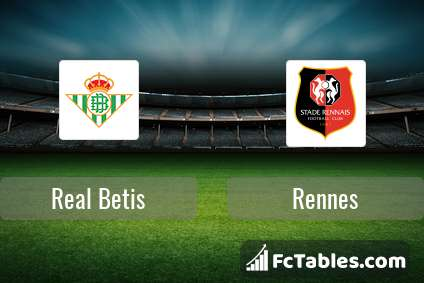 Anteprima della foto Real Betis - Rennes