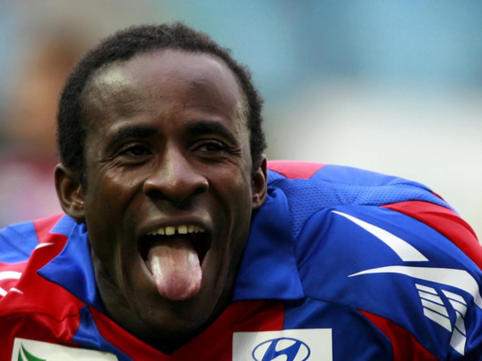 Seydou Doumbia w obecnej drużynie statystyki wiek wzrost waga i