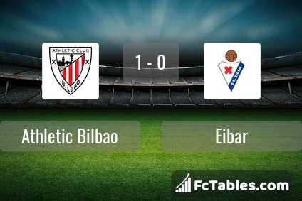 Anteprima della foto Athletic Bilbao - Eibar