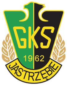 GKS Jastrzębie logo