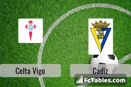 Podgląd zdjęcia Celta Vigo - Cadiz