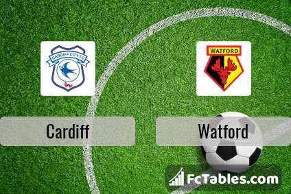 Preview image Cardiff - Watford