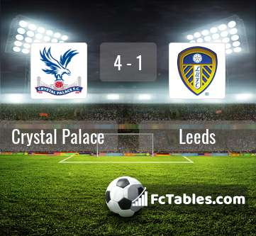 Preview image Crystal Palace - Leeds