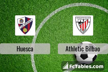 Preview image Huesca - Athletic Bilbao