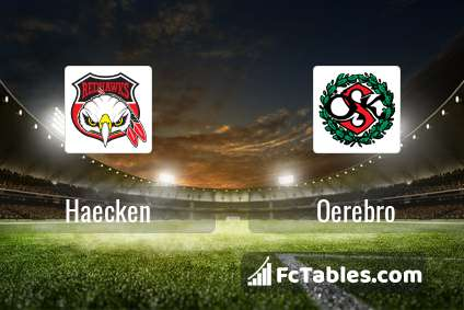 Preview image Haecken - Oerebro