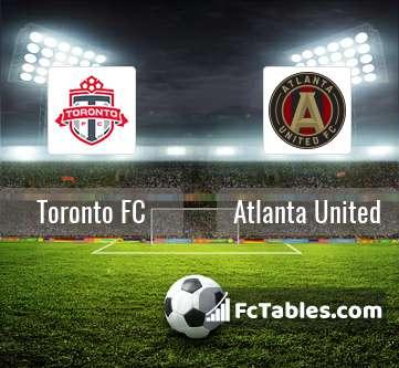 Podgląd zdjęcia Toronto FC - Atlanta United