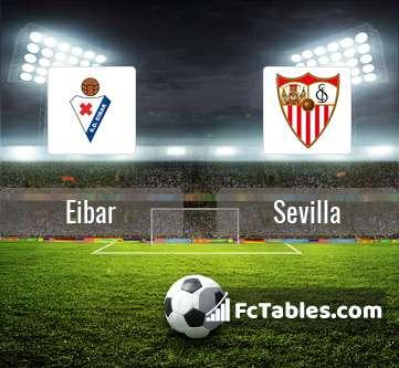 Anteprima della foto Eibar - Sevilla