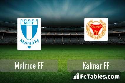 Anteprima della foto Malmoe FF - Kalmar FF