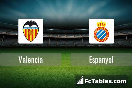 Preview image Valencia - Espanyol