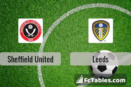 Preview image Sheffield United - Leeds