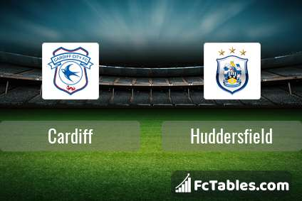 Preview image Cardiff - Huddersfield