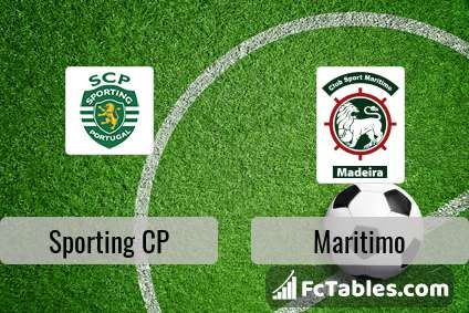Anteprima della foto Sporting CP - Maritimo