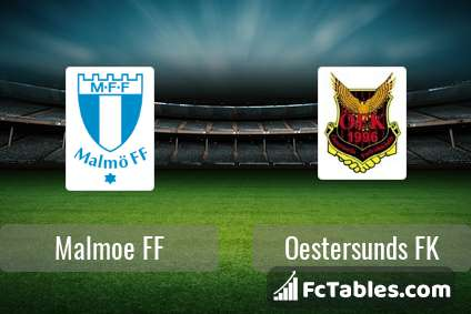 Preview image Malmoe FF - Oestersunds FK