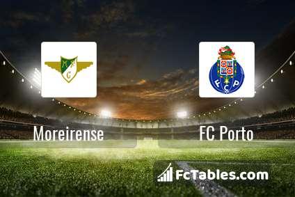 Podgląd zdjęcia Moreirense - FC Porto