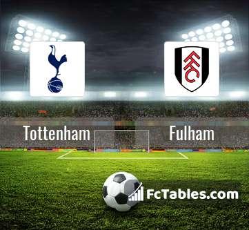 Podgląd zdjęcia Tottenham Hotspur - Fulham