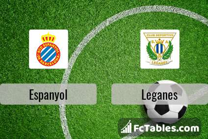 Preview image Espanyol - Leganes