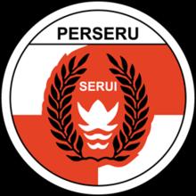 Perseru Serui logo