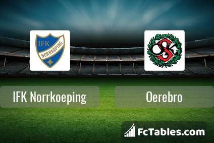 Preview image IFK Norrkoeping - Oerebro