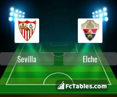 Preview image Sevilla - Elche