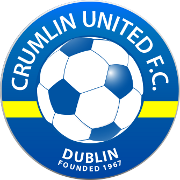 Crumlin United logo