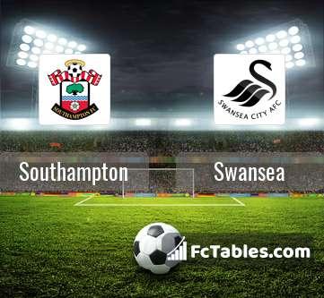 Preview image Southampton - Swansea