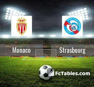 Anteprima della foto Monaco - Strasbourg