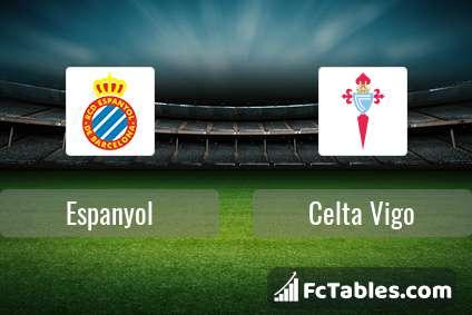 Anteprima della foto Espanyol - Celta Vigo