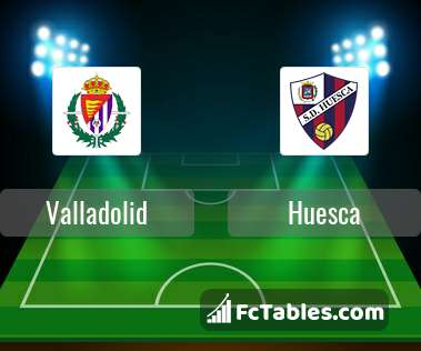 Preview image Valladolid - Huesca