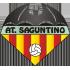 Atletico Saguntino logo