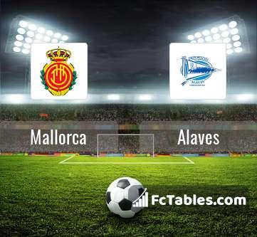 Preview image Mallorca - Alaves