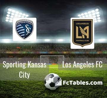 Podgląd zdjęcia Sporting Kansas City - Los Angeles FC