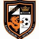 Ratchaburi FC logo