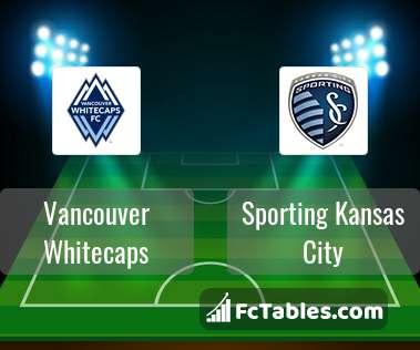 Podgląd zdjęcia Vancouver Whitecaps - Sporting Kansas City