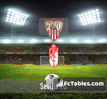 Preview image Sevilla - Granada