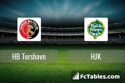 Podgląd zdjęcia HB Torshavn - HJK Helsinki