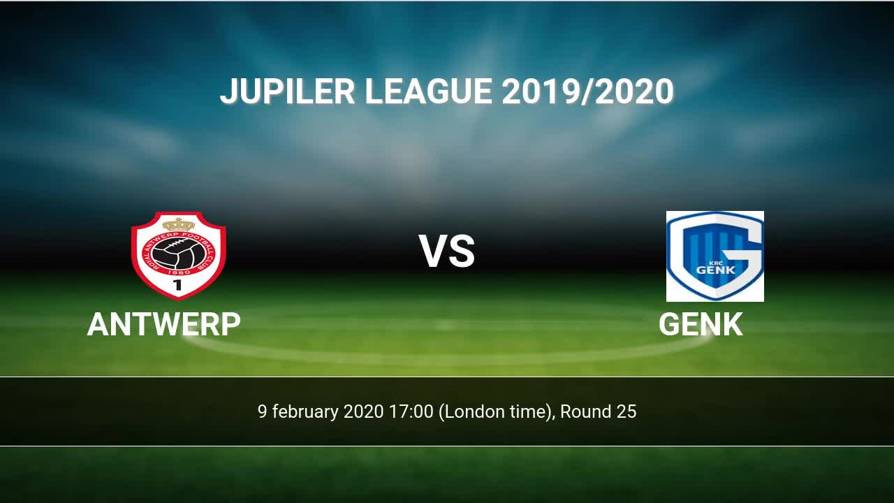 genk fc results