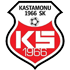 Kastamonuspor logo