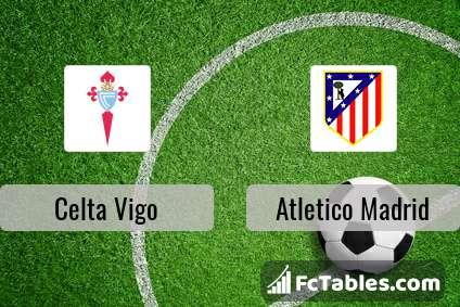 Anteprima della foto Celta Vigo - Atletico Madrid