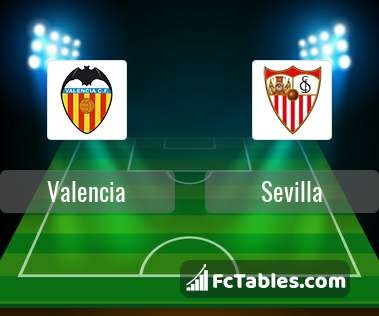 Preview image Valencia - Sevilla
