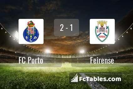 Preview image FC Porto - Feirense