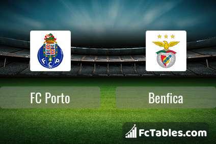 Preview image FC Porto - Benfica