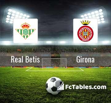 Preview image Real Betis - Girona