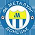 Metalurg Donetsk logo