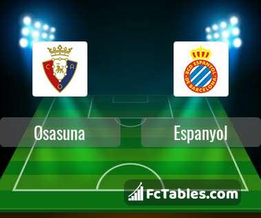 Preview image Osasuna - Espanyol
