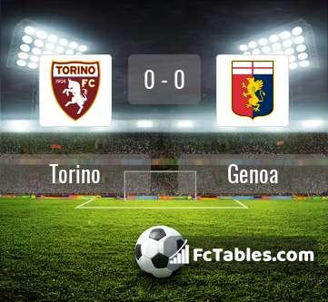 Preview image Torino - Genoa