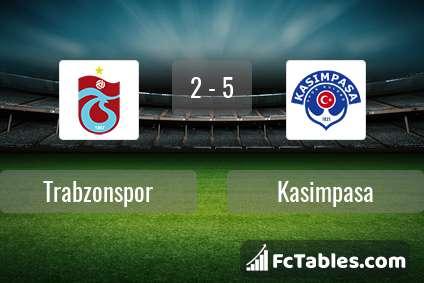 Preview image Trabzonspor - Kasimpasa