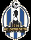 NK Lokomotiva Zagrzeb logo