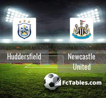 Preview image Huddersfield - Newcastle United