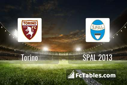 Preview image Torino - SPAL